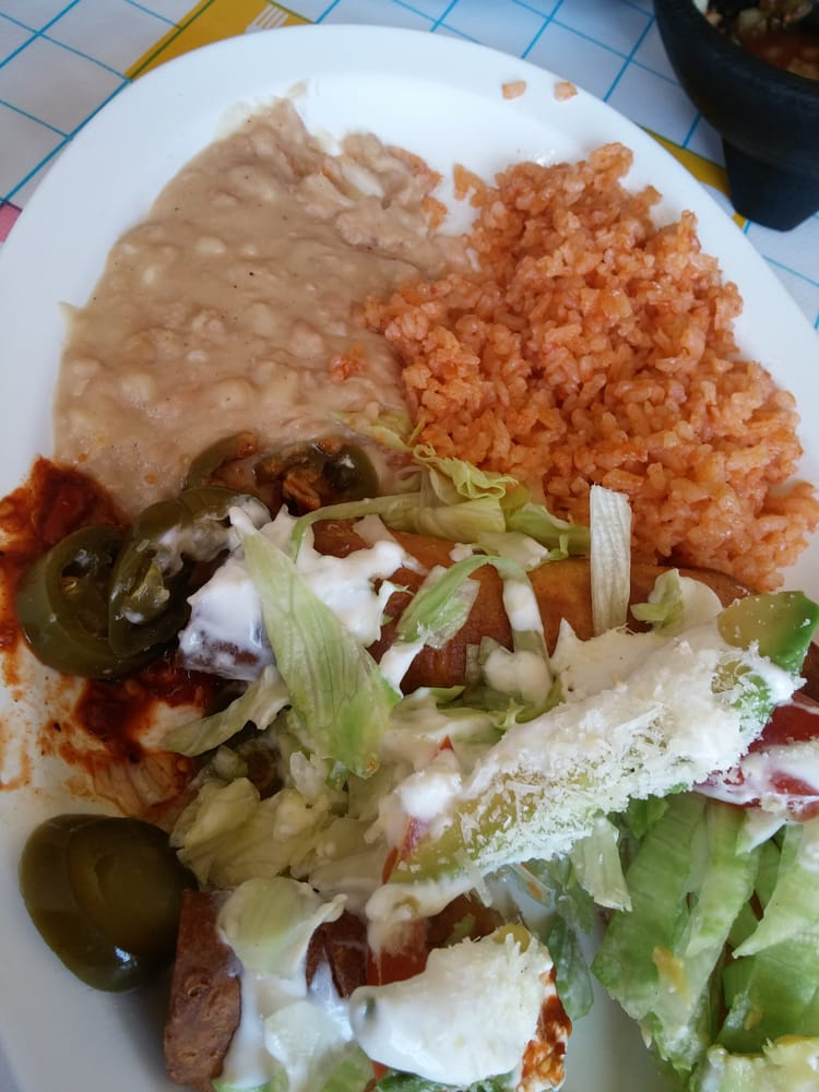 Mexican Restaurants In Guadalupe Ca
