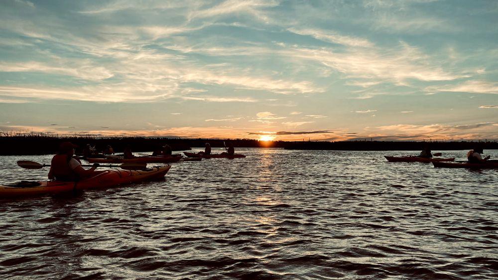 Kayak East: Columbia, NJ
