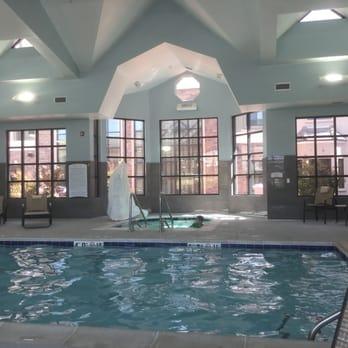 Photo Of Staybridge Suites Sacramento Folsom Ca United States Indoor