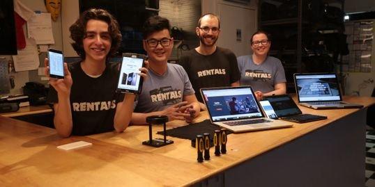 Photo of We Rent Laptops: New York, NY