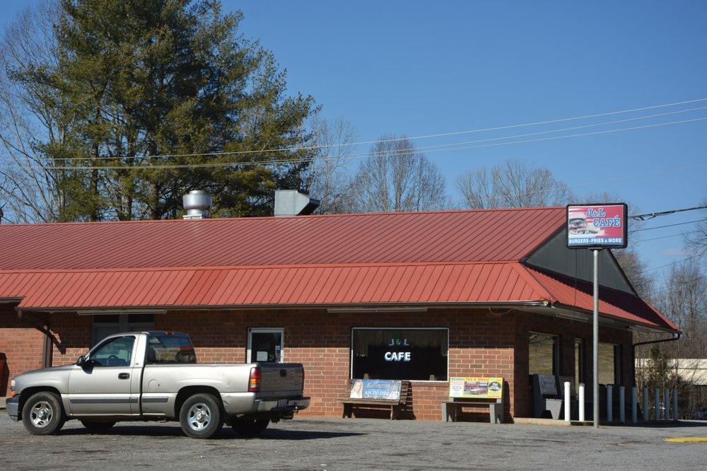J & L Cafe: 1180 Mays Chapel Church Rd, Maiden, NC