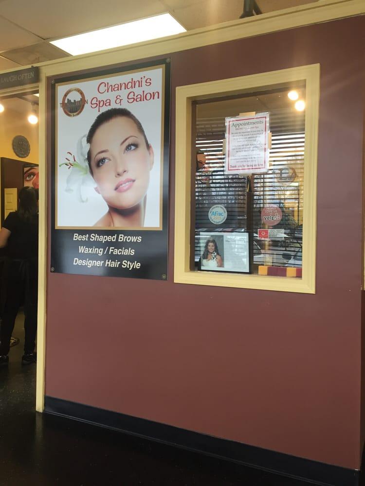 Chandni S Spa And Salon
