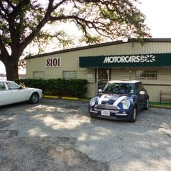 Motorcars 17 Photos 12 Reviews Garages 8101