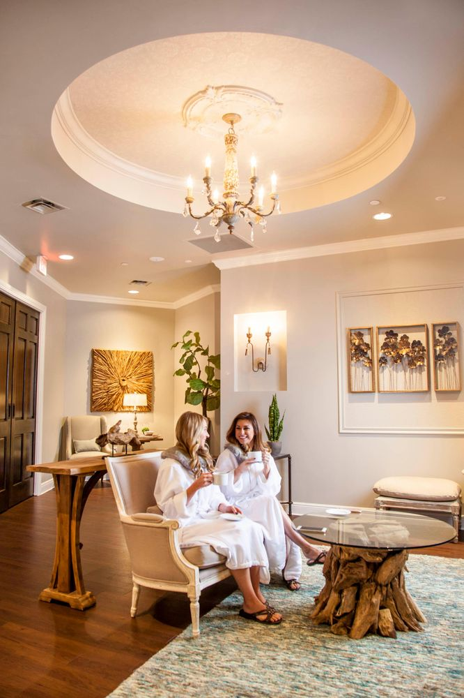 The Woodhouse Day Spa - New Orleans: 4030 Canal St, New Orleans, LA