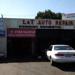 L T Auto Repair 67 Reviews Auto Repair 701 Lincoln Ave
