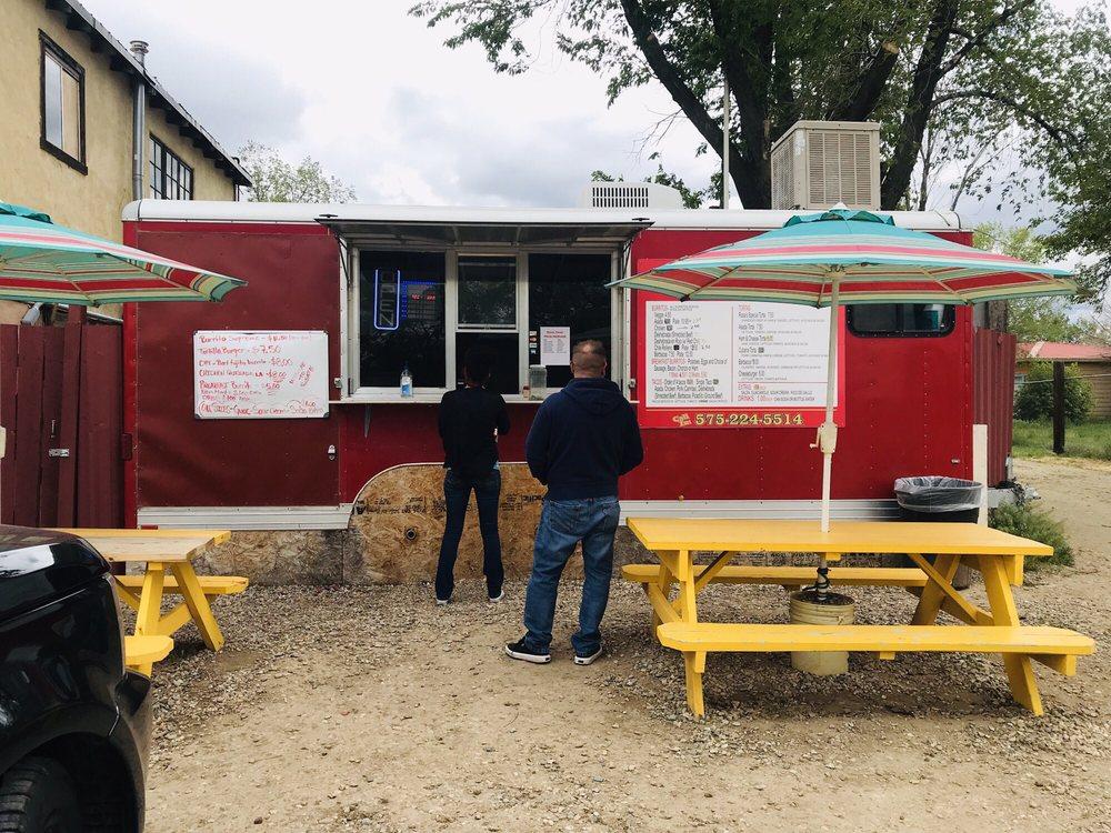 Rosa's Tacos, Burritos Y Mas: 1807 Paseo Del Pueblo Sur, Ranchos de Taos, NM
