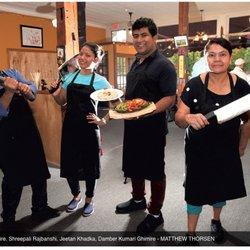 Nepali Kitchen - Temp. CLOSED - 16 Photos & 43 Reviews - Indian ...