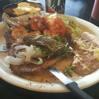 Photo Of Ciros Sea Mexican Food El Paso Tx United States