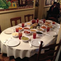 table set for lunch yelp