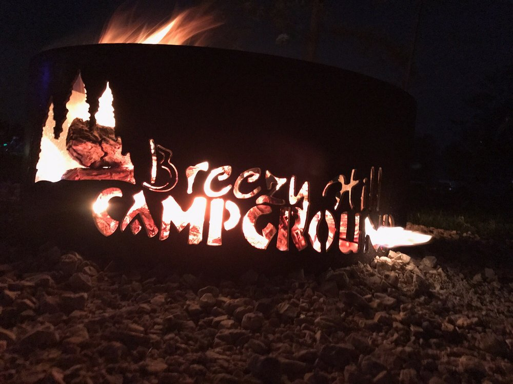 Breezy Hill Campground: N4177 Cearns Ln, Fond du Lac, WI