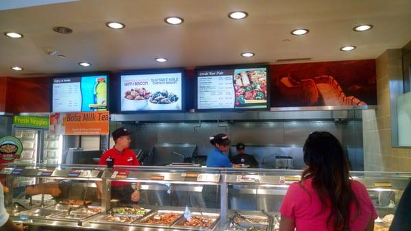 Chinese Food Near Me Ontario Mills