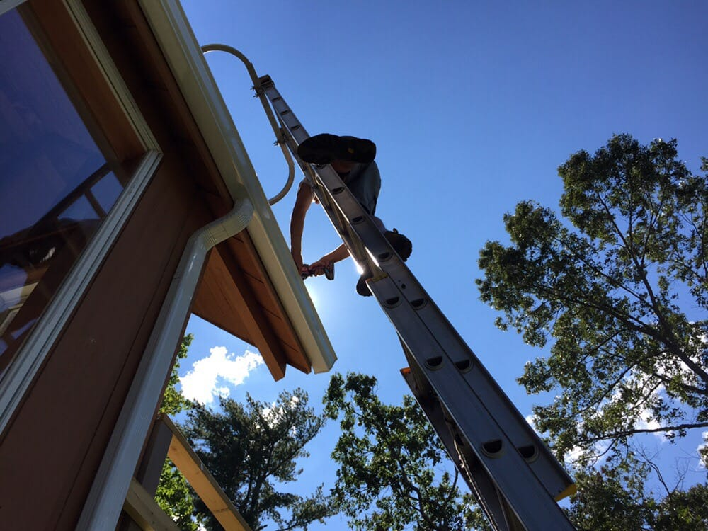 Gutter Systems of Asheville: 42 Weaver Rd, Weaverville, NC