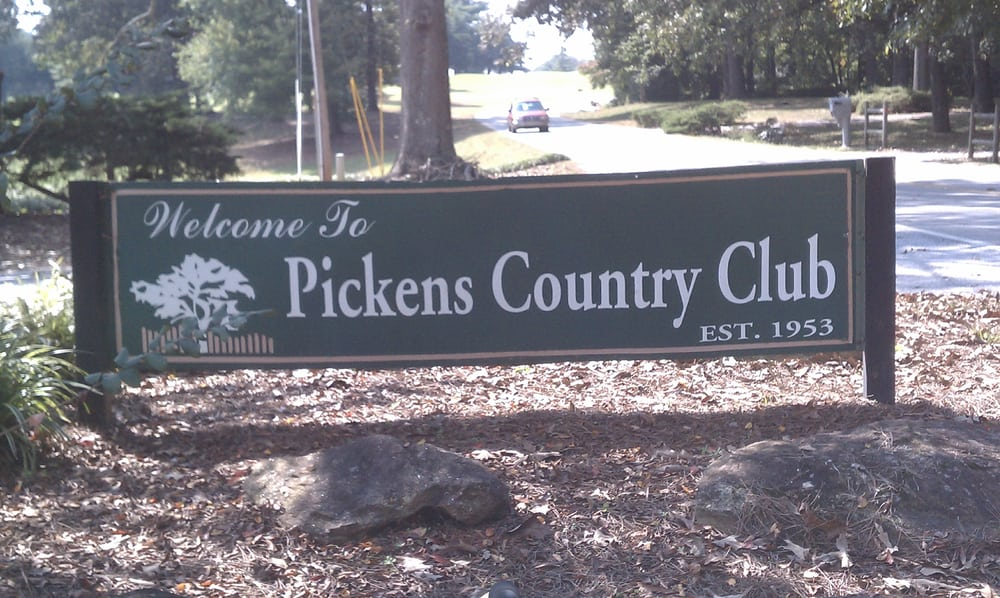 Photo of Pickens Country Club: Pickens, SC