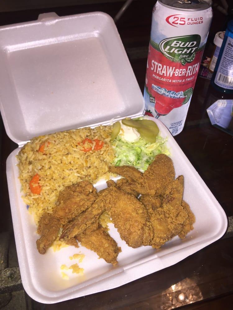 Manchu Kitchen Chinese 1782 N Dorgenois St Seventh Ward New Orleans LA