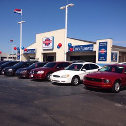 Car Dealerships In Okc >> Express Credit Auto 24 Photos Car Dealers 1 W I 240 Service