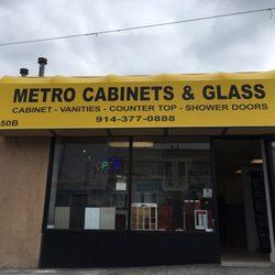 Photo Of Metro Cabinets U0026 Glass   Yonkers, NY, United States