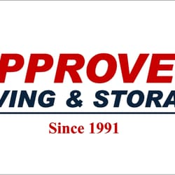 Photo Of Approved Moving U0026 Storage Inc   Deerfield Beach, FL, United States