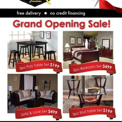 vegas furniture furniture stores 1126 s main st downtown las vegas nv phone number yelp. Black Bedroom Furniture Sets. Home Design Ideas