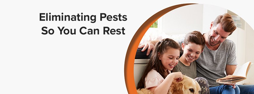 Manning Pest Services: 400 Rogers Ave, Fort Smith, AR