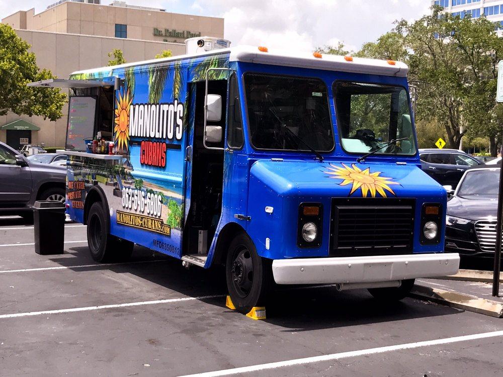 Manolito's Cubans: Lakeland, FL