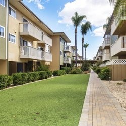 Photo Of Park Plaza Apartments Mountain View Ca United States