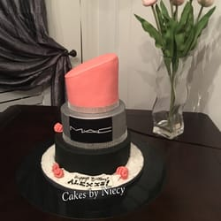 Cakes By Niecy 112 Photos Desserts 400 Fairburn Rd Atlanta