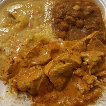 Best Indian Food Duluth Ga