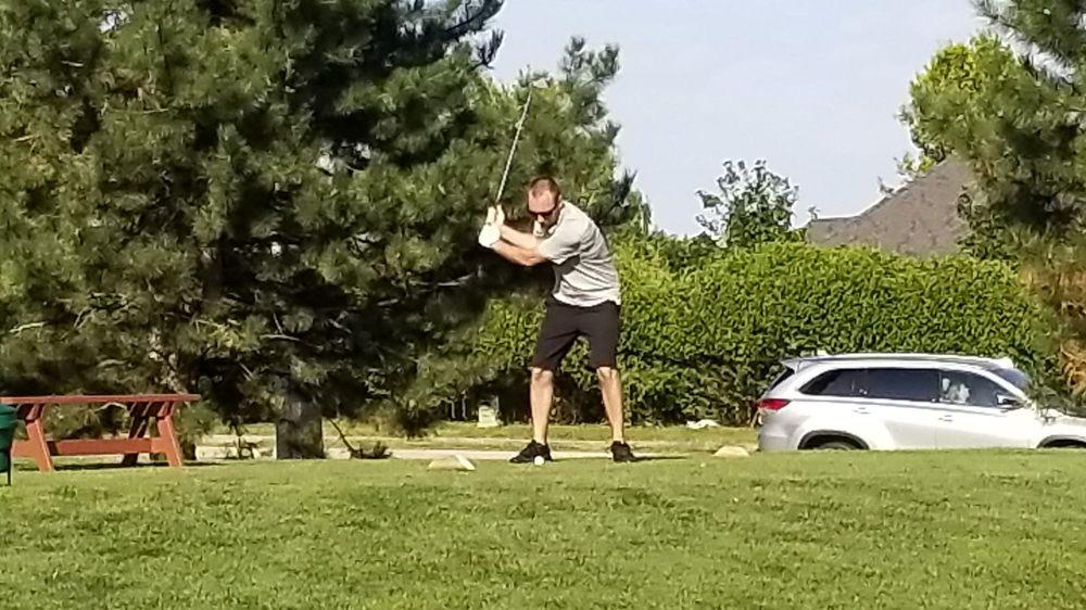 Pacific Springs Golf Club: 16810 Harney St, Omaha, NE