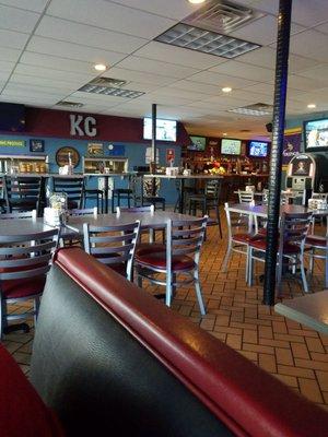 Kc Kitchen Pizzeria Order Online 120 Photos 175