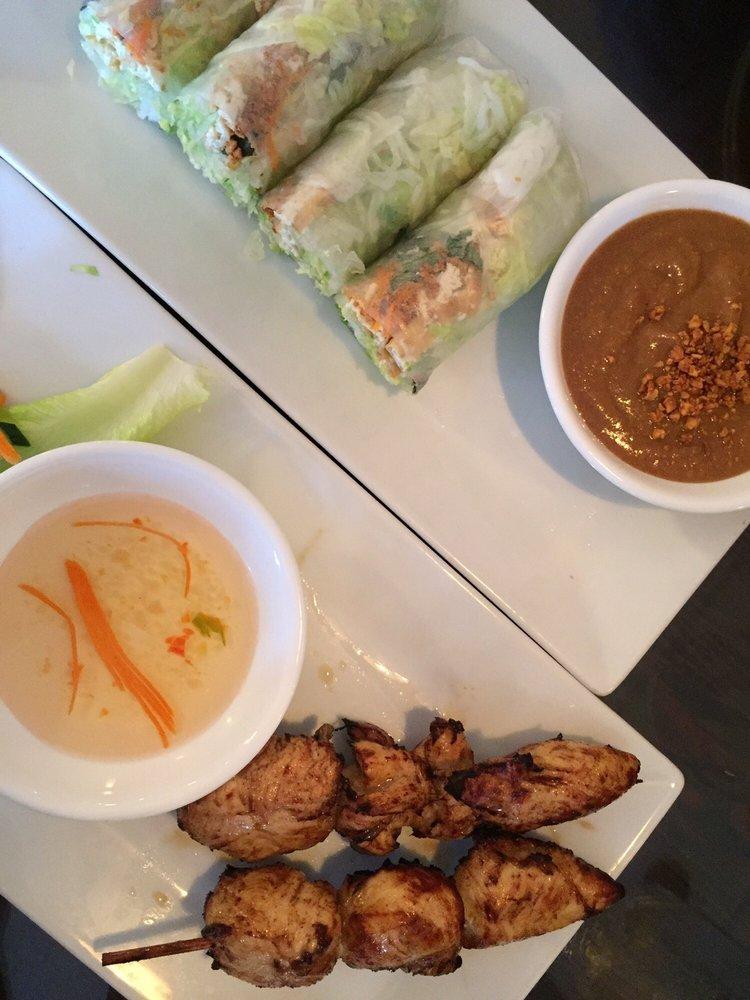 A Taste of Vietnam: 814 N Main St, Leominster, MA