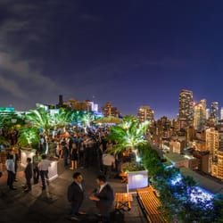 Photo Of 230 Fifth Rooftop Bar   New York, NY, United States