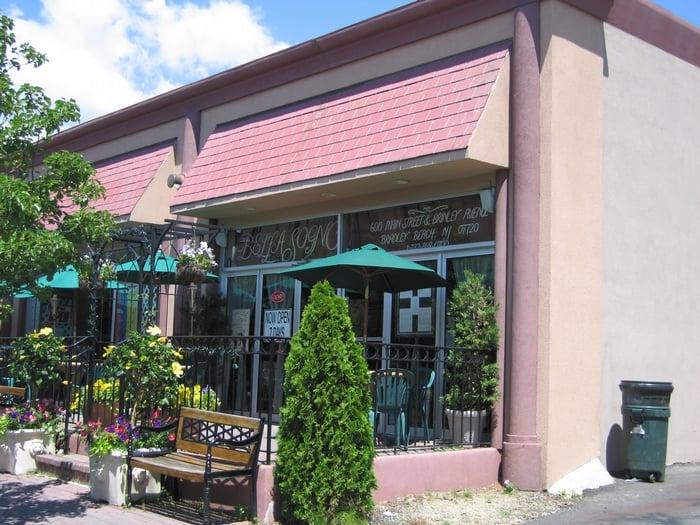 Italian Restaurants Near Rosemary Beach Fl