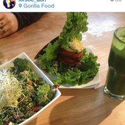 Gorilla food closed 65 photos 133 reviews vegan 436 munchin wraps photo of gorilla food vancouver bc canada forumfinder