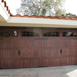 Photo Of J M K Garage Door Service   Upland, CA, United States. CHI Accent