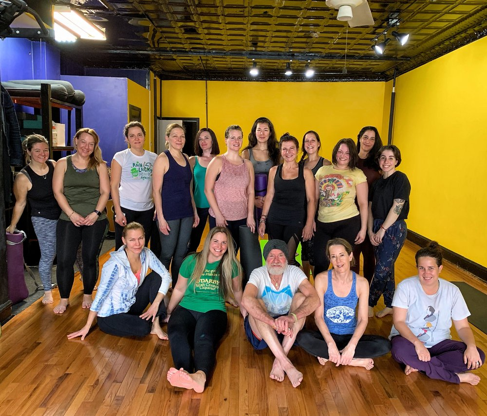 North Star Yoga: 809 Castleton Ave, Staten Island, NY