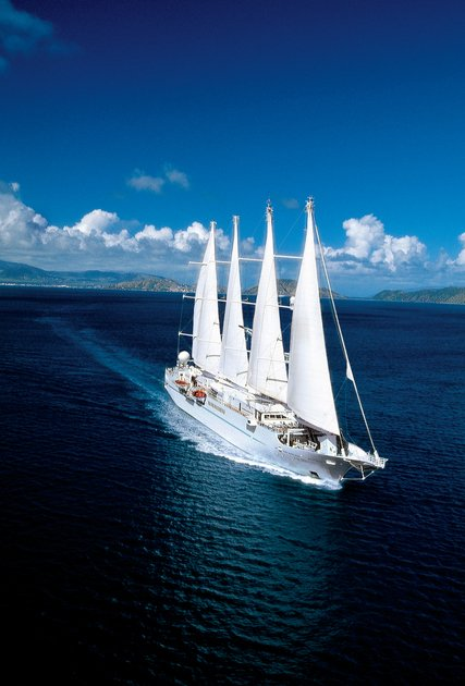 Photos For Windstar Cruises Yelp