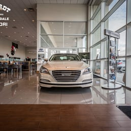 Photos for Earnhardt Hyundai North Scottsdale - Yelp