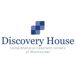 discovery house of woonsocket comprehensive treatment center
