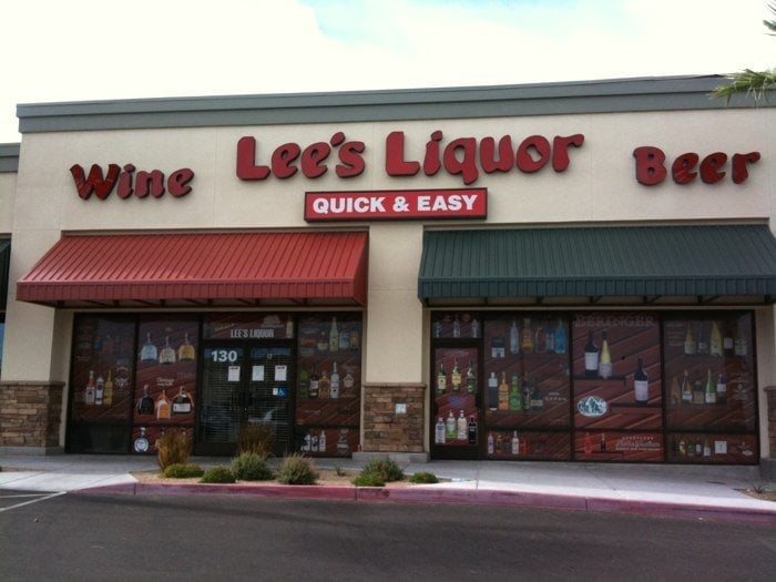 Lee's discount liquor coupons