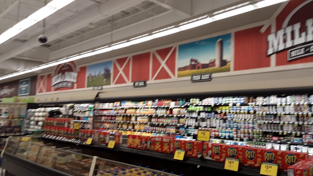 Coborn's  Superstore: 705 County Rd 75 NW, Clearwater, MN
