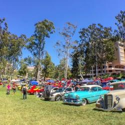 Aldrich Park - 10 Photos - Parks - Winvale, Irvine, CA