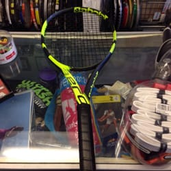 Everyone S Racquet 19 Reviews Sporting Goods 130 S 12th St