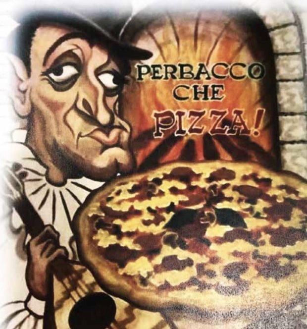 Gino's Pizzeria: 455 Court St, Portsmouth, VA