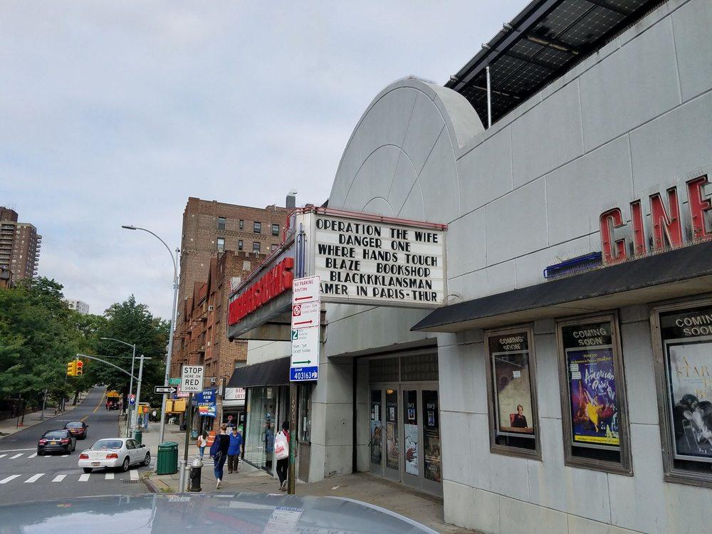Kew Gardens Cinema: 8105 Lefferts Blvd, Kew Gardens, NY