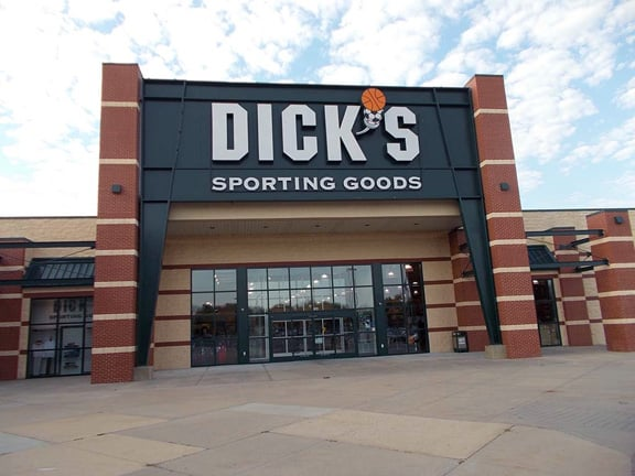 DICK'S Sporting Goods: 4600 W Kellogg Dr, Wichita, KS