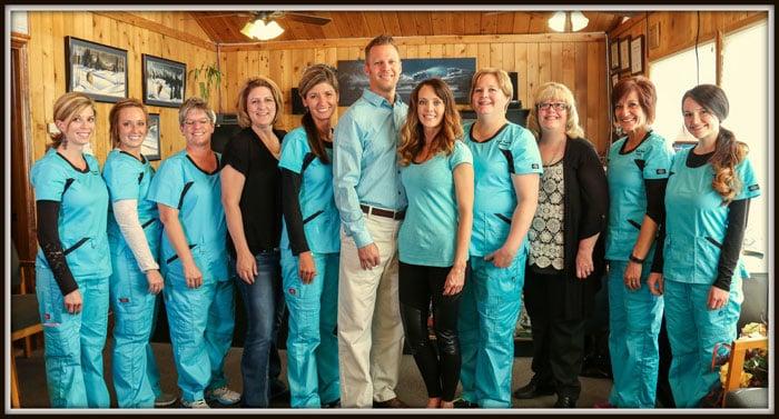 Birch Family Dentistry: 661 Uinta Dr, Green River, WY