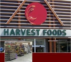 Harvest Foods: 11300 US Hwy 93 S, Lolo, MT