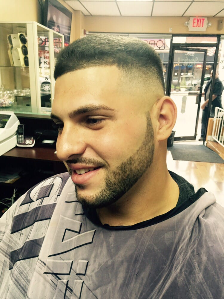 Signature Cuts Barbershop 64 Photos 12 Reviews Barbers 226