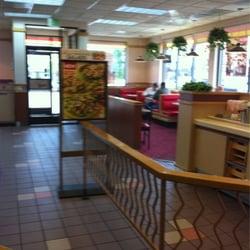 Spokane Valley Fast Food Restaurants