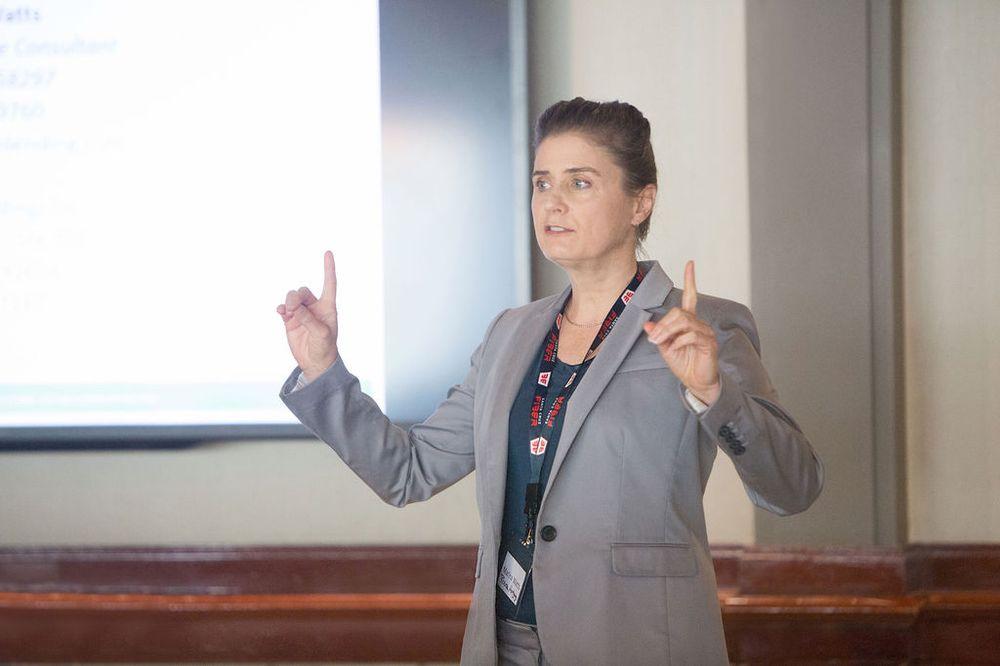 Marina Watts - Reverse Mortgage Loan Officer